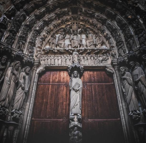 Thresholds of Hope
